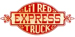 Lil Red Express Trucks Stripes and Decals
